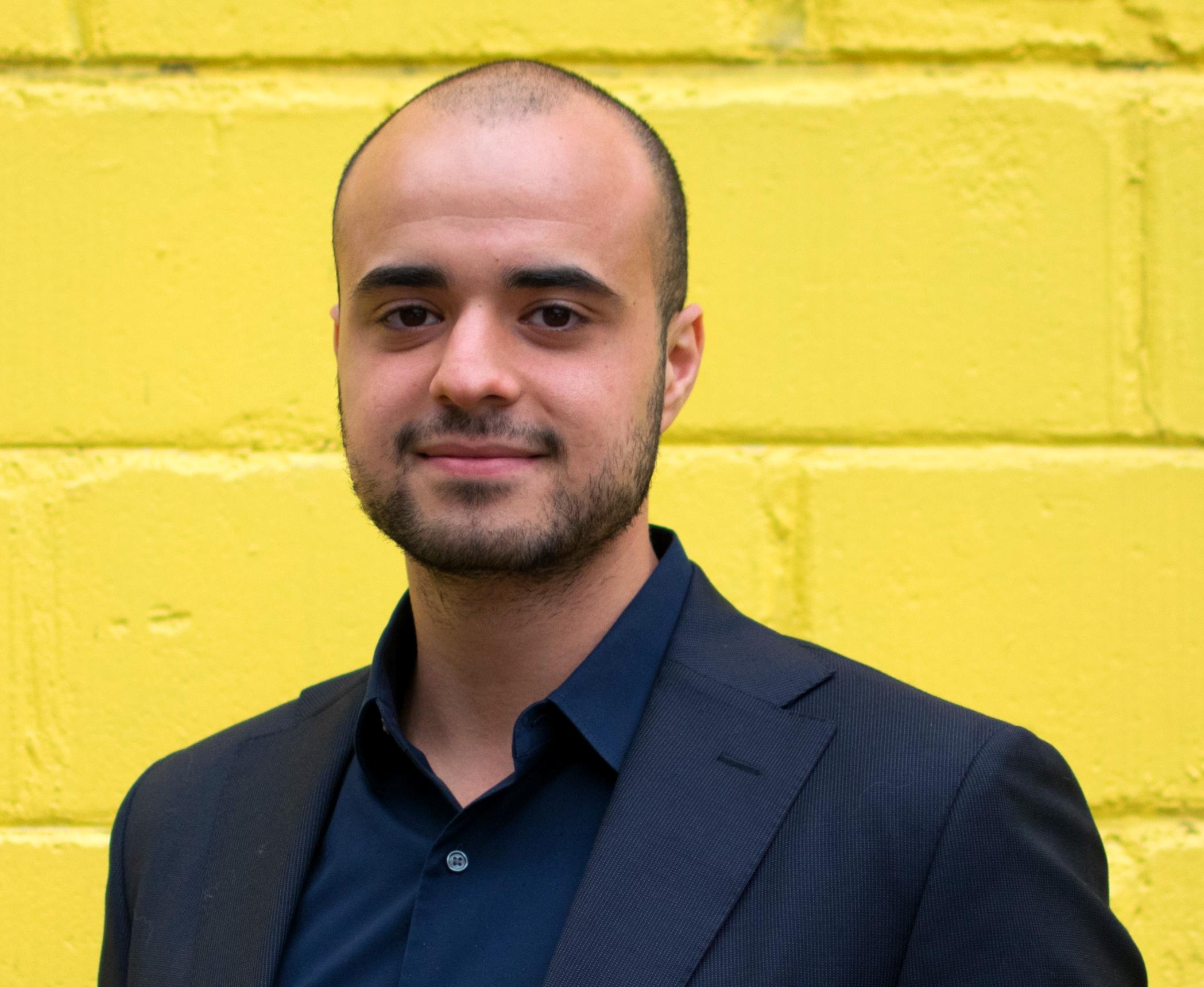 Karim Barbary