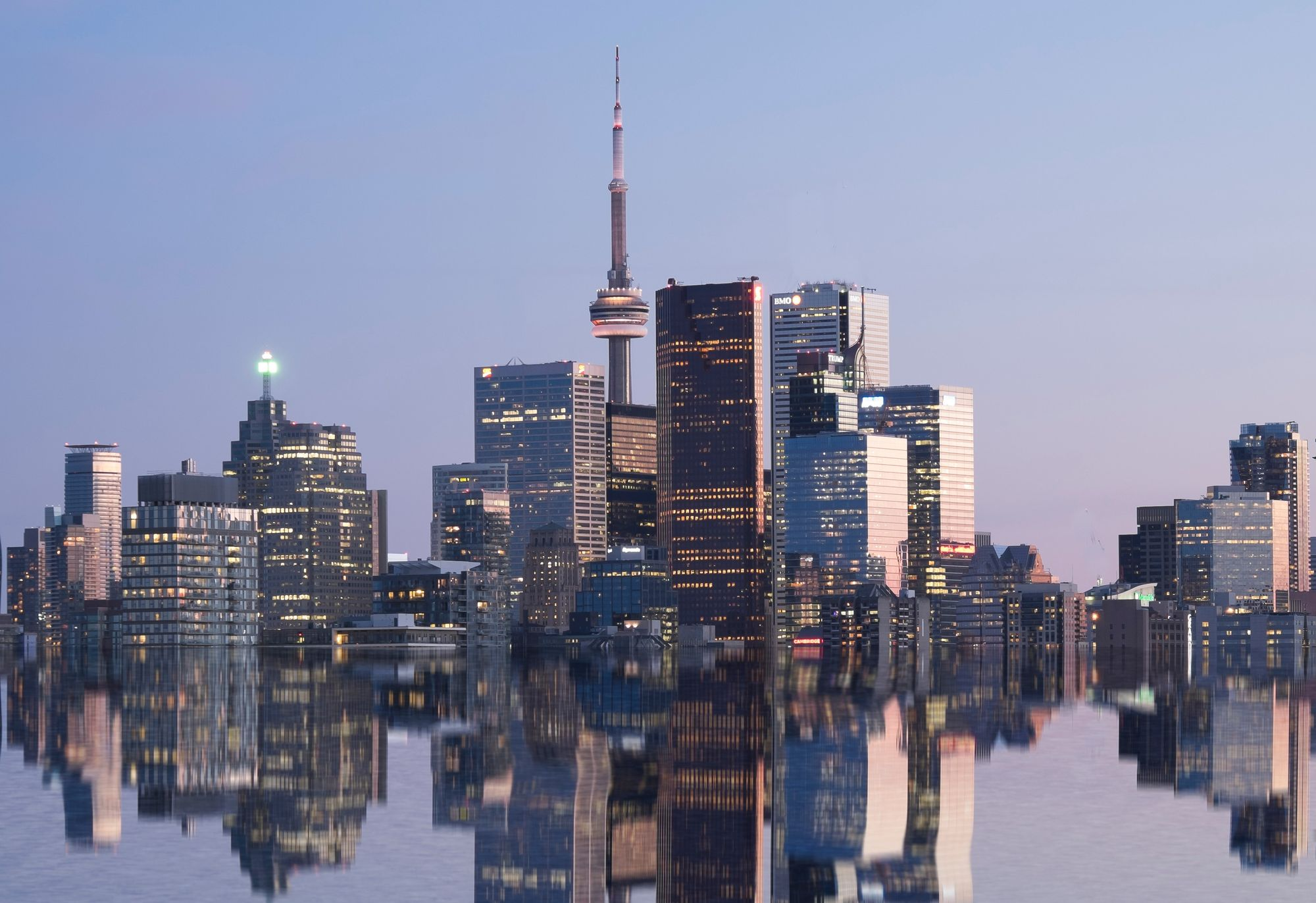 The 2020 Toronto Real Estate Market in Review