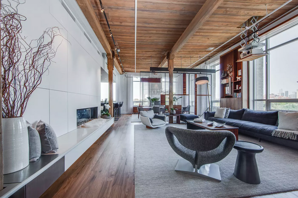 Top 10 Hard Loft Buildings in Toronto