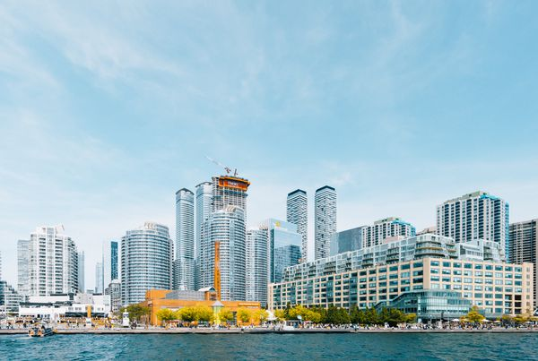 Condo Market: Toronto Condos Appreciated by 5.6% Over the Year